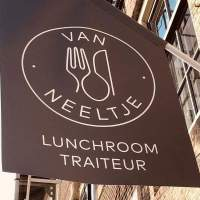 Van Neeltje: Vegan Alternatief Traiteur / Lunchroom Brielle