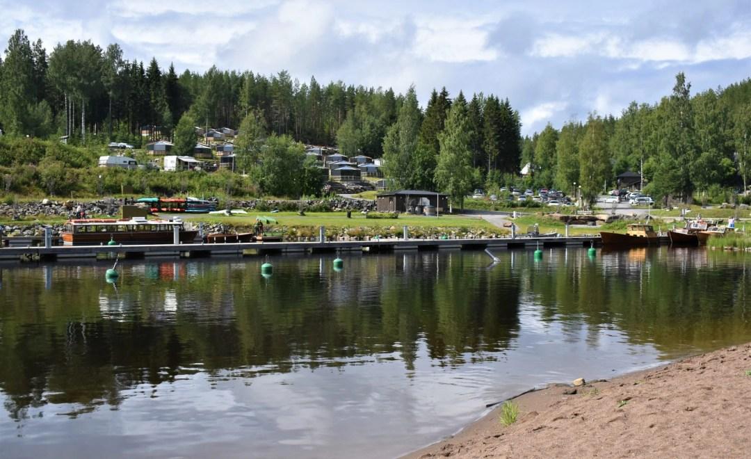 Spa Resort Järvisydän