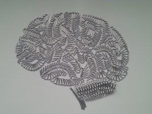 Artistic brain