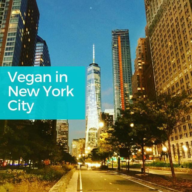 vegan in newyorkcity    nyc vegannyc vegannewyorkhellip