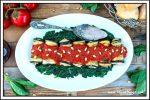 Vegan Eggplant Rollatini