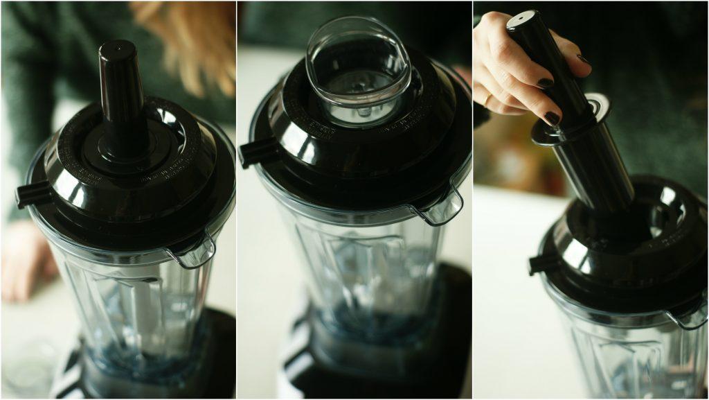 Blender G21 SMART Smoothie Vitality