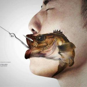 pesca sin muerte veganism.es