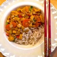 Alexanders wok