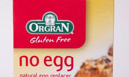 No Egg – Kijk mama… zonder eieren