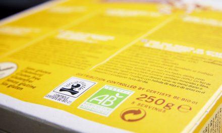 Hoe lees ik een etiket om te controleren of het product veganistisch is?