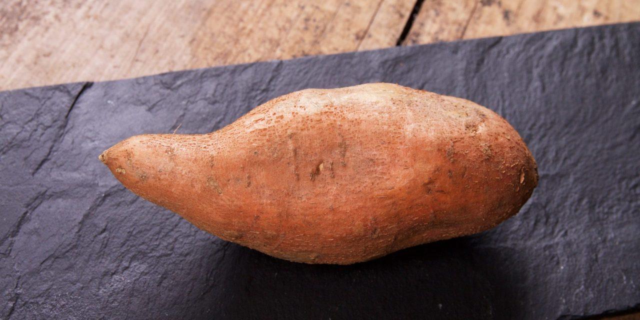 Zoete aardappel of bataat