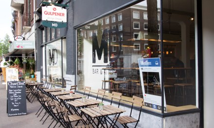 Meatless District – Amsterdam