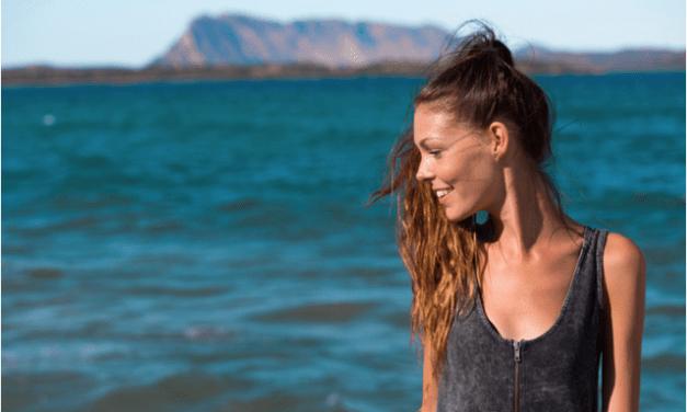 [Vegan Talk] – Stéphanie Ponsard – zorg dragen voor jezelf en anderen