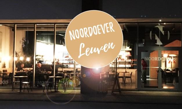 Noordoever – heerlijk vegetarisch buffetrestaurant in Leuven