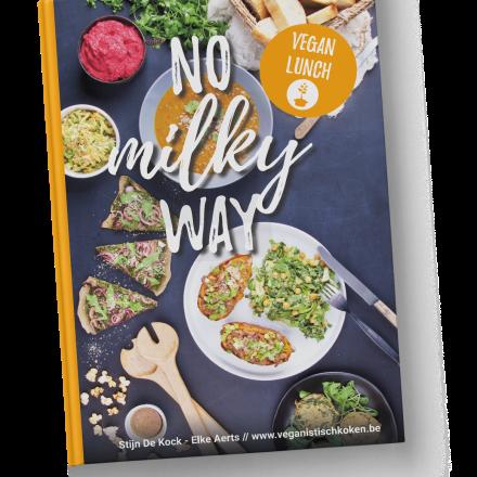 No Milky Way 2 - vegan lunch