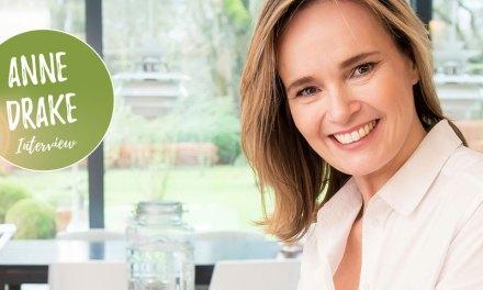 [Vegan Talk] – Anne Drake – Ecologie op hoge hakken