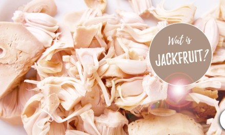 Jackfruit – de nieuwe vleesvervanger?