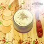 Maionese Vegana de Tofu - Receita Veganizadores