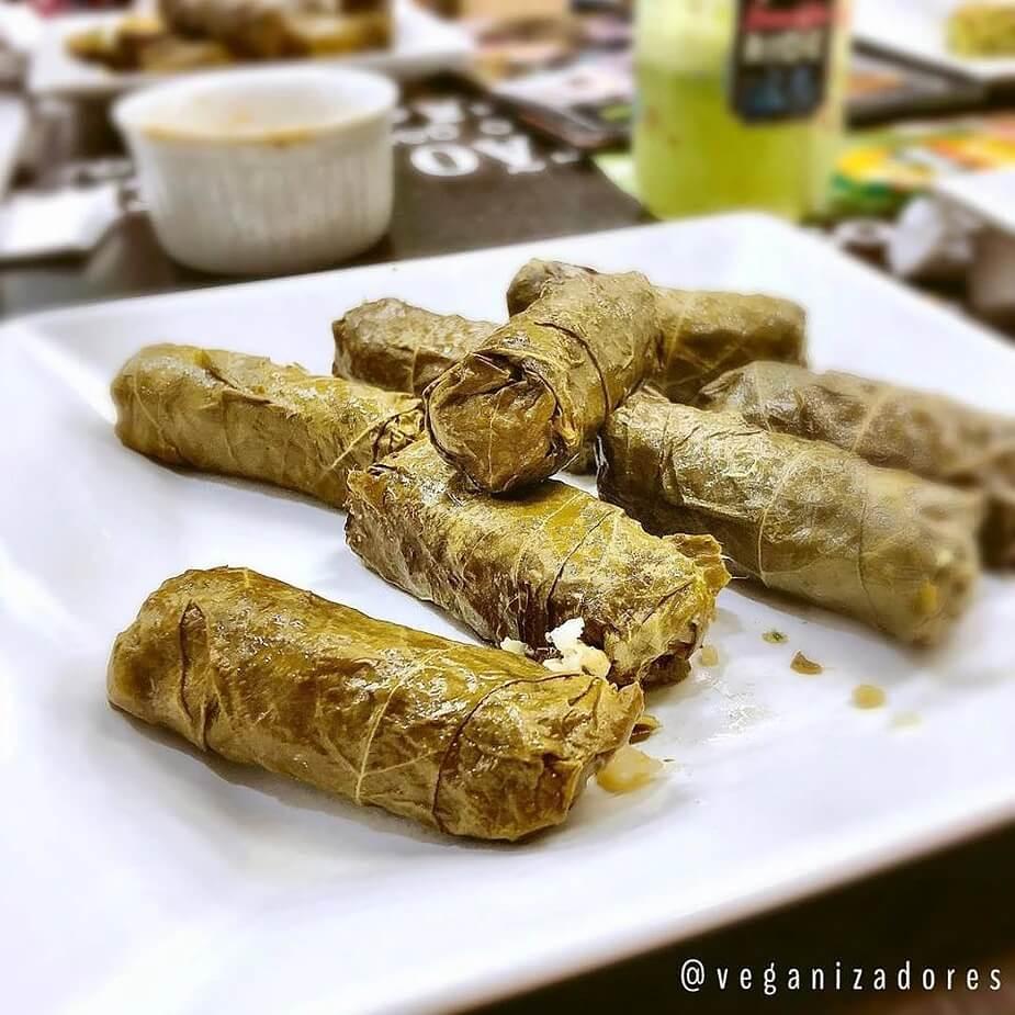 Nação Verde Restaurante Loja - Vegan Friendly - Vegano