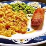 Tofu Mexido com Tempero Especial Vegano | Veganizadores