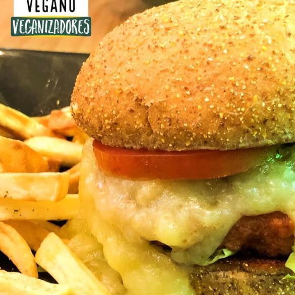 Queijo Raiz Vegano - Receita Vegana