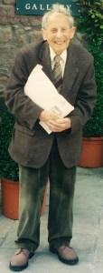 Donald Watson Vegan Agnostico Vegano Criador Fundador