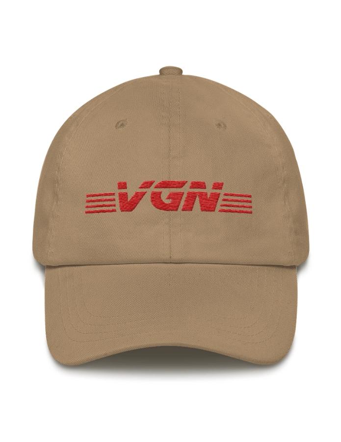 VGN-hat-veganized-world