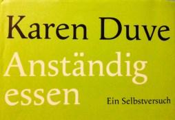 Cover Duve