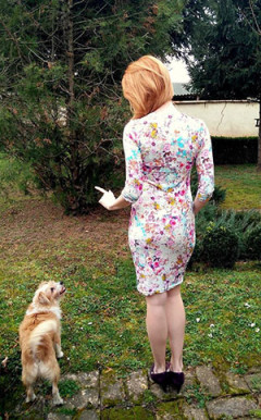 hobbi varras pamut jersey ruha