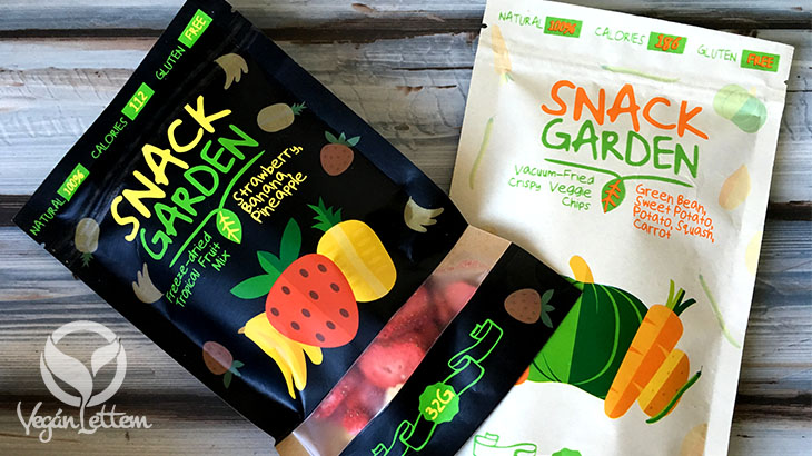 snack garden