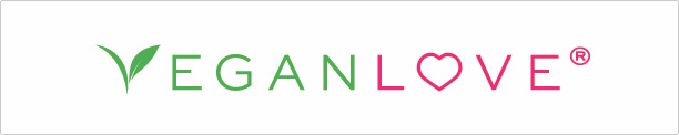 vegan love logo