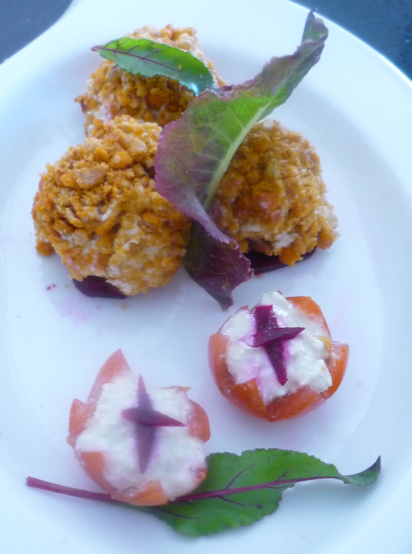 jalapenos and cheese croquette salad 002