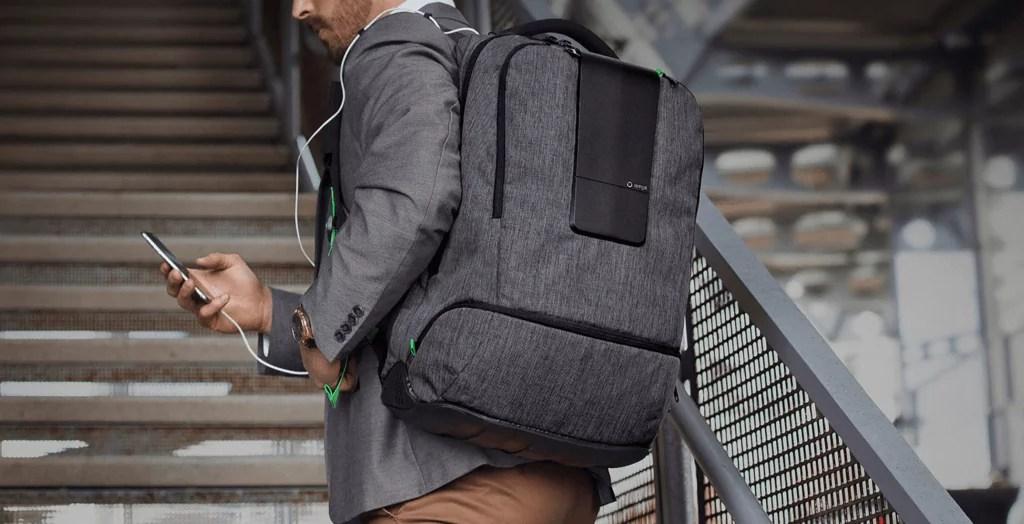 The Most Stylish Backpacks for Vegan Men   VeganMenShoes