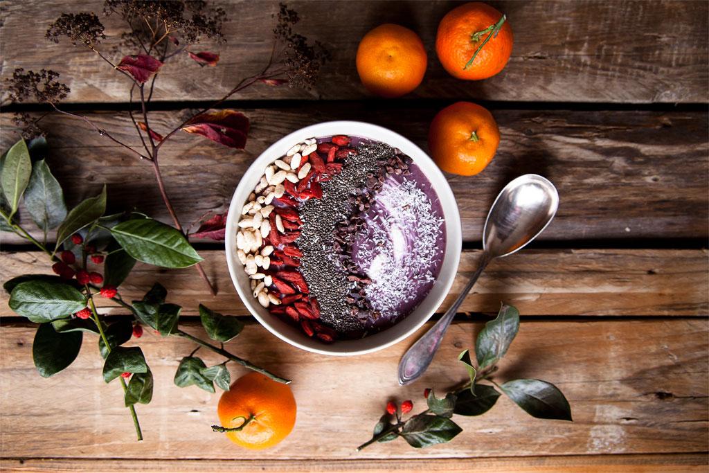 Vegan Frühstücken - Revolution meiner Frühstückroutine
