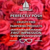 Perfectly Posh, Cruelty-free Pampering Products~ First Impression