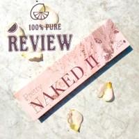 Pretty NAKED II ~ 100% Pure