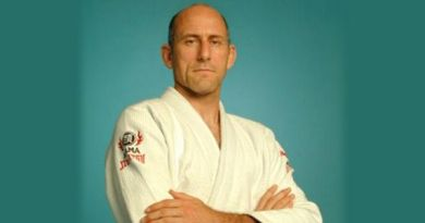 Brazilian Jui-Jitsu champion Dave Meyer wins 9th world title