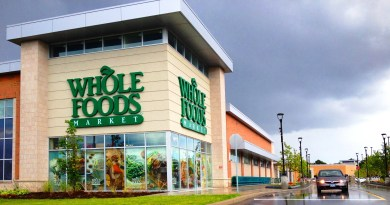 JUST Egg Sandwiches & Scrambles Coming To WholeFoods