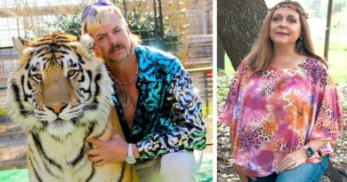 Netflix's new smash hit Tiger King: Murder, Mayhem and Madness the worst part was barely touched on; the animal exploitation. It Focused on Joe Exotic and Baskins