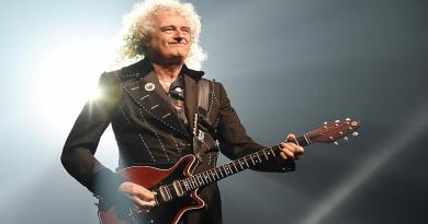 "Scientist and Queen guitarist Brian May has shared his support for widespread veganism, which he believes is the future after the world was ""brought to its knees"" by the coronavirus outbreak."