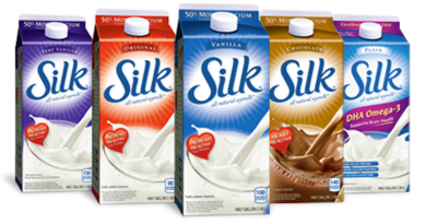Silk the vegan milk company is donating $75,000 to the NAACP and Black Lives Matter to help end systemic racism through legal defense support and education.