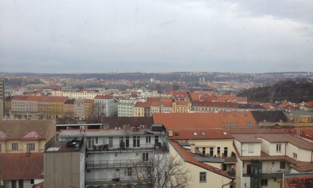 Vegan Prague Guide!