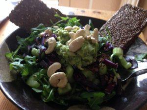 Conscious Cleanse Salad | Vegan Nom Noms