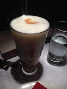 Strudel Cafe Coffee Austria