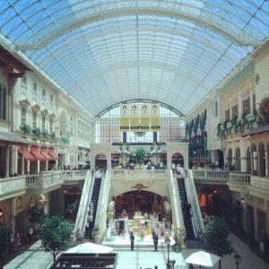Mercato Mall Dubai | Vegan Nom Noms