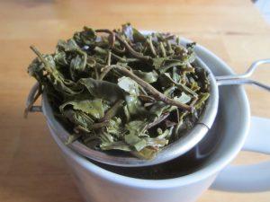 Tea Vivre Pu-Erh | Vegan Nom Noms