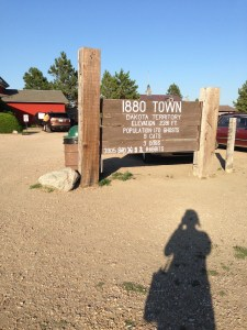 Tourist Trap Wyoming | Vegan Nom Noms