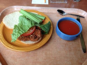 Vegan Gardein Canyon Village Yellowstone | Vegan Nom Noms