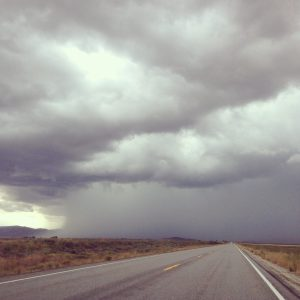 Rain Cloud of Death | Vegan Nom Noms