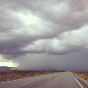 Rain Cloud of Death   Vegan Nom Noms