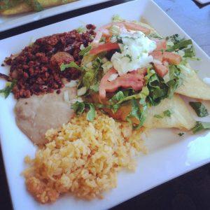 Los Gorditos Vegan Mexican Portland | Vegan Nom Noms