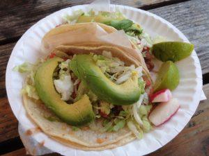 Vegan Tacos Food Truck Portland   Vegan Nom Noms