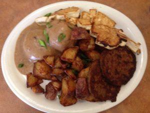 Paradox Cafe Portland Vegan Breakfast | Vegan Nom Noms