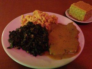 Soul Vegetarian Atlanta | Vegan Nom Noms